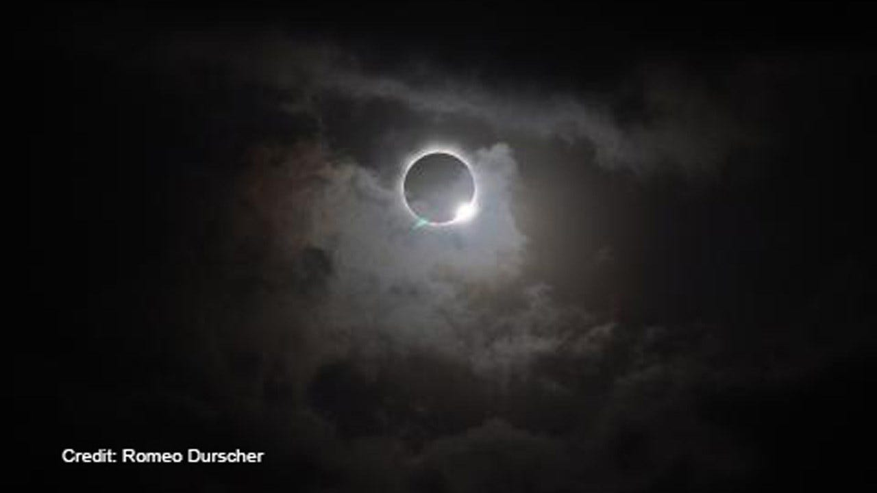 Science Replaces Misconceptions About Solar Eclipses