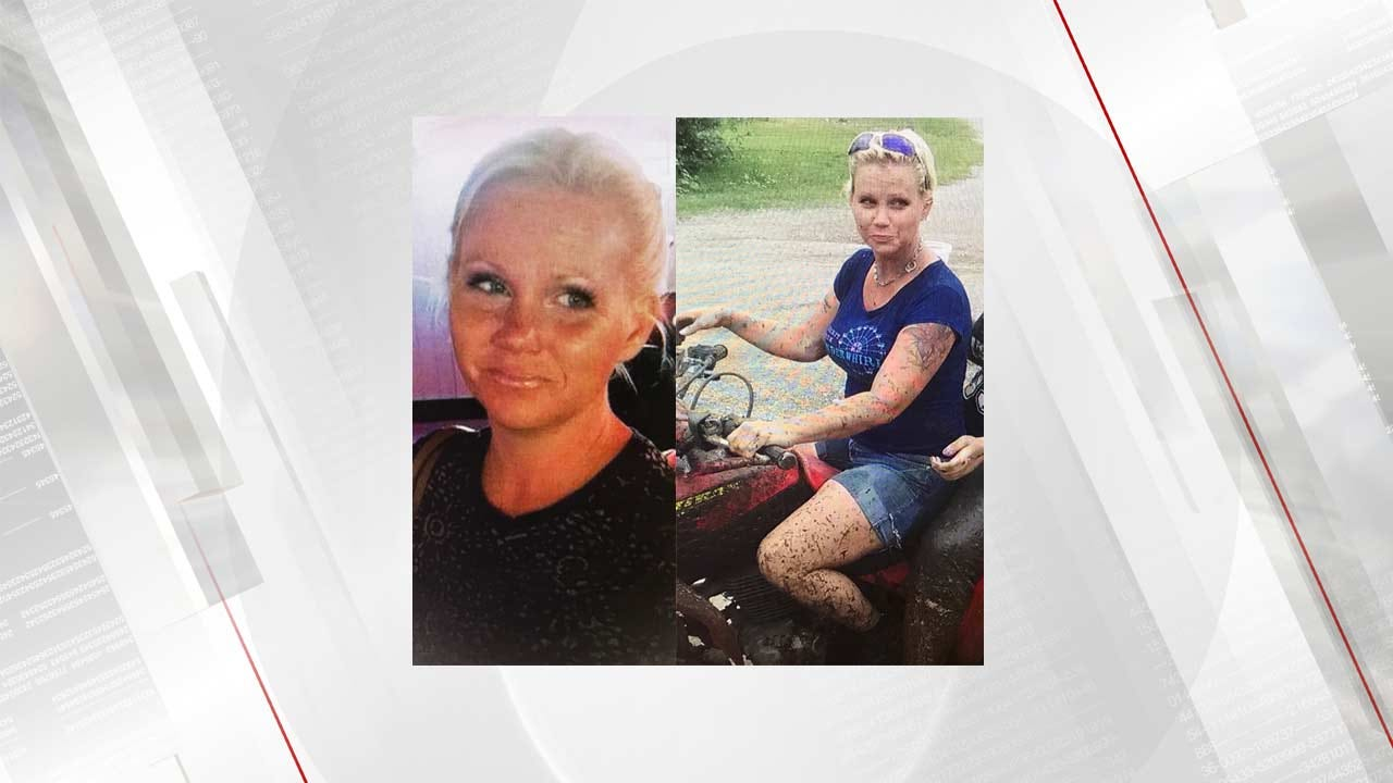 Mayes County Deputies Search For Woman Possibly Connected To Burglary Ring