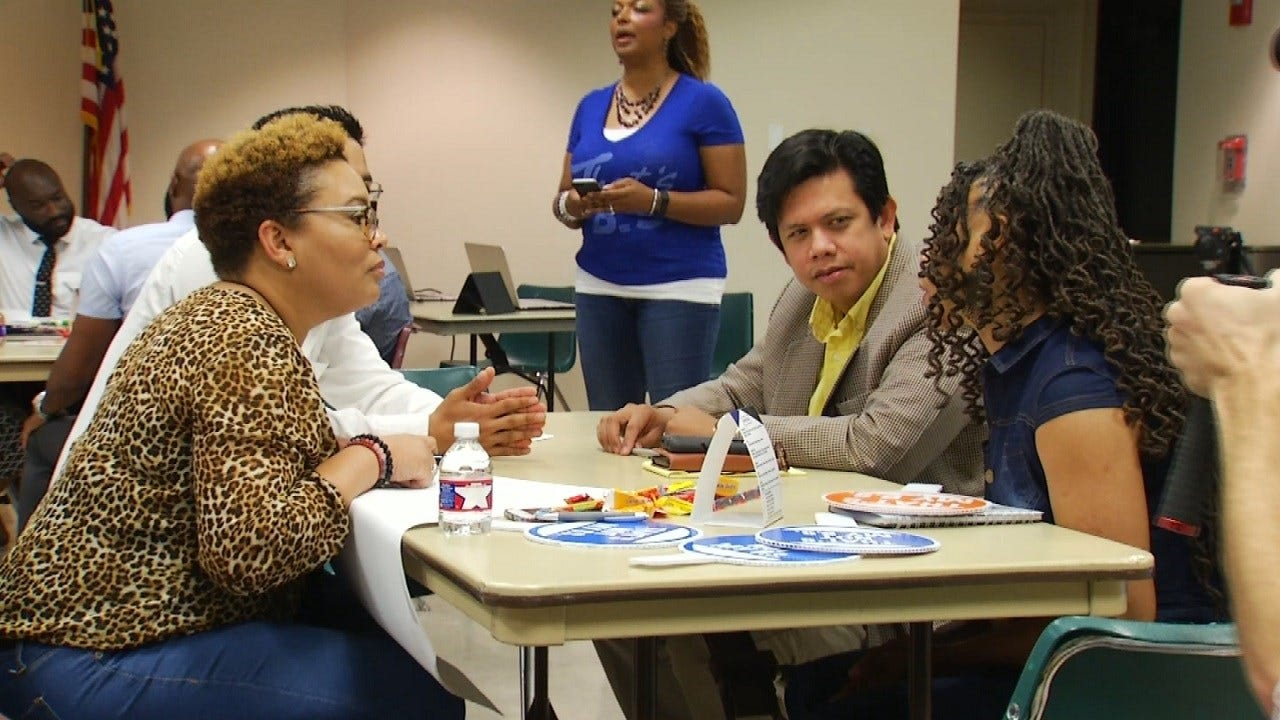 Tulsa Initiative Aims To Confront Biases In Wake Of Violence
