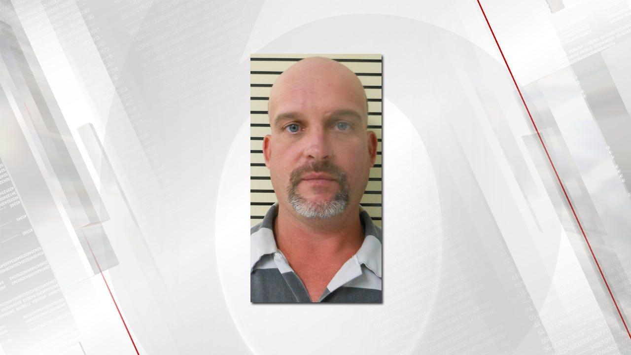 Wagoner County Deputies Arrest Man Accused Of Molesting 5-Year-Old