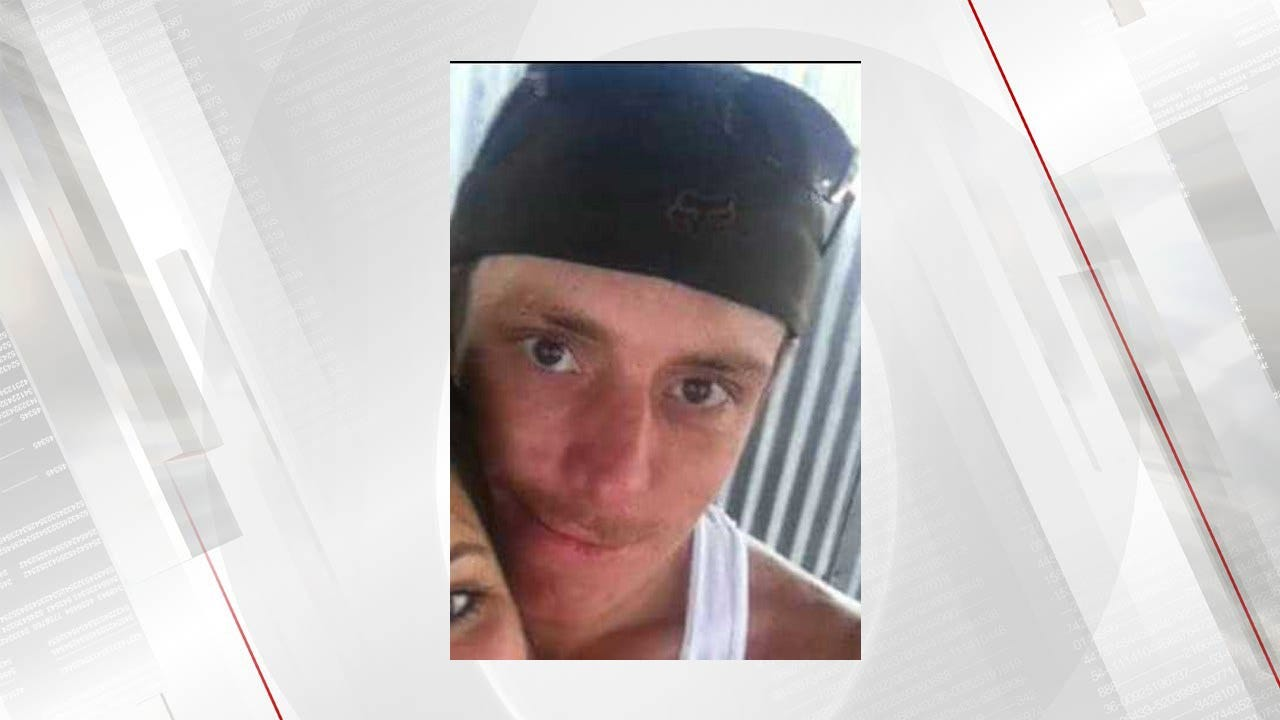 Wagoner County Man Wanted For Child Abuse, Multiple Other Crimes