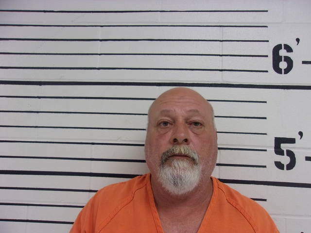 Oklahoma Man Charged with Murder in 30-Year-Old Cold Case