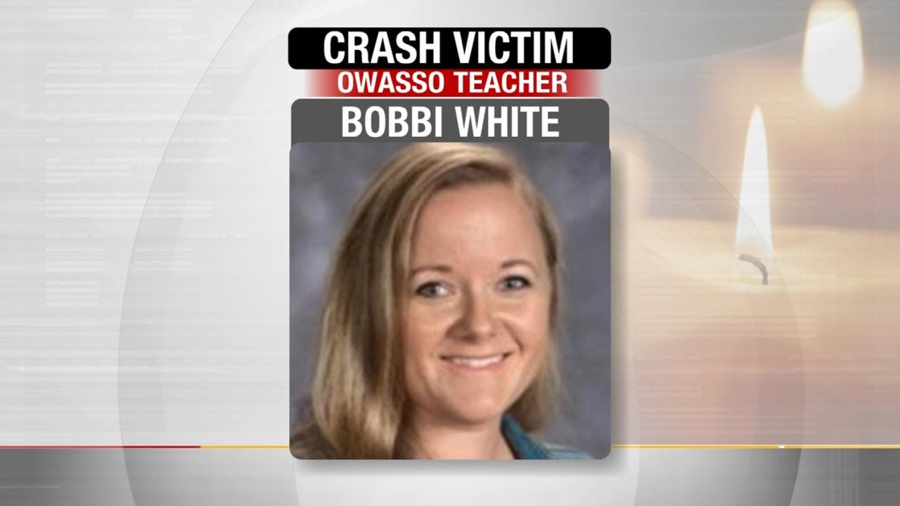 Reckless Driver Sentenced To Prison For Death Of Owasso Teacher