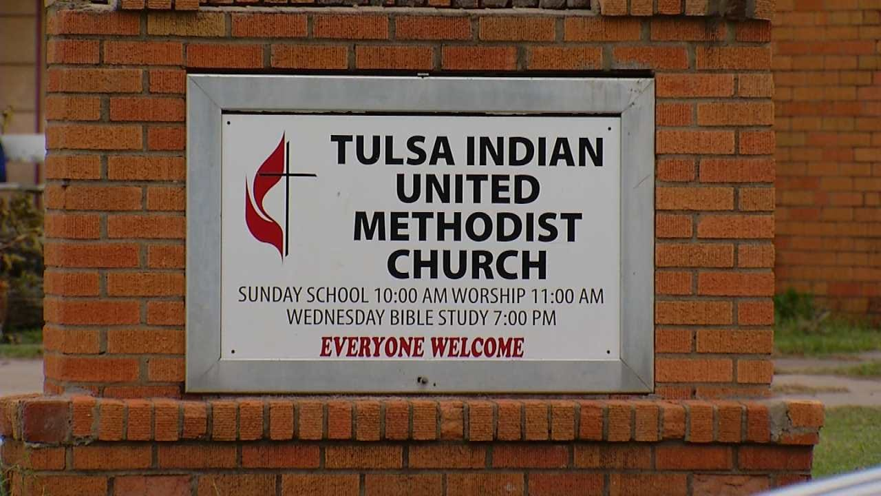 Tulsa Church Holding Fundraiser To Replace Stolen Air Conditioners