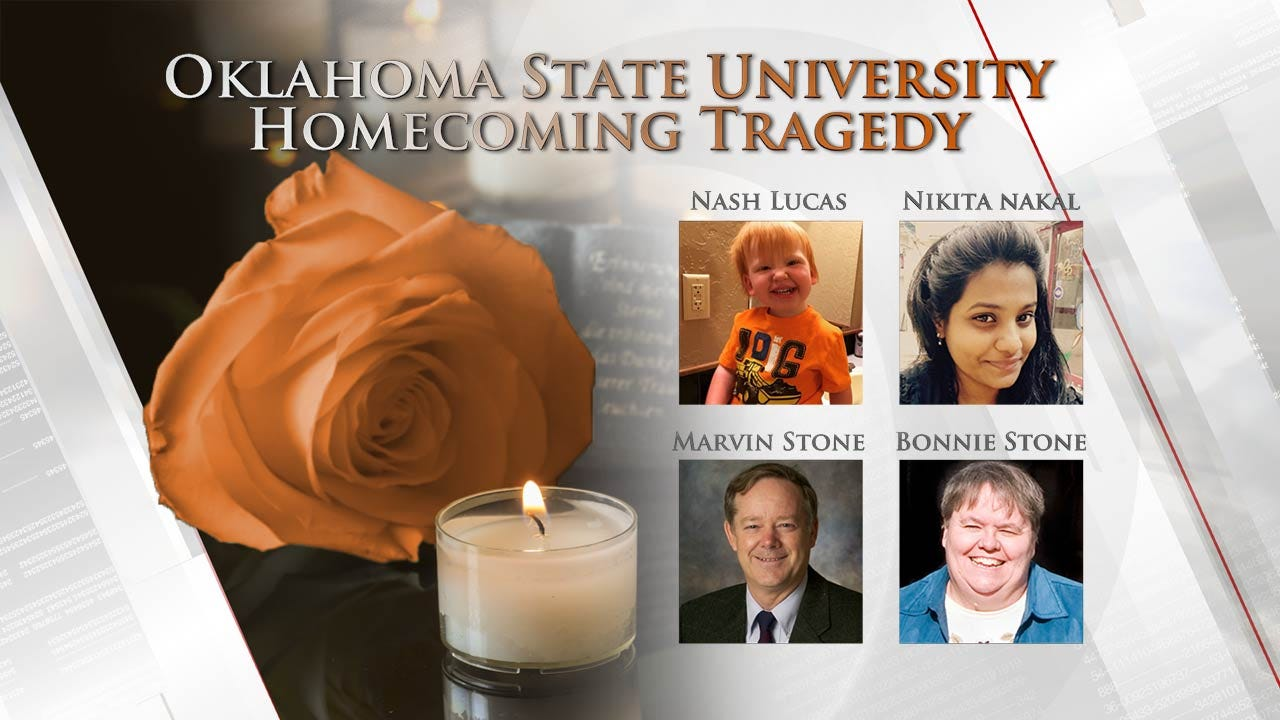 Settlement Money Distributed To Families Of OSU Parade Crash Victims