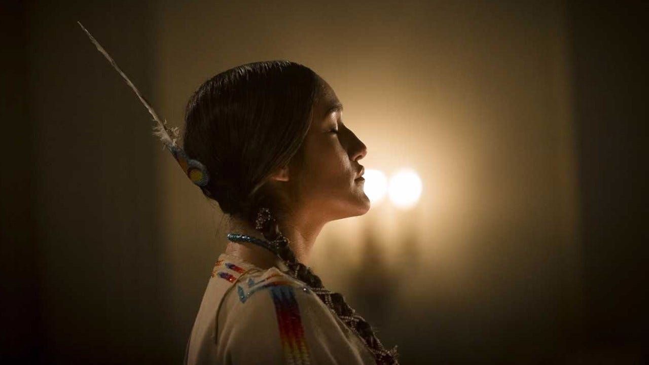 Biopic About Chickasaw From Oklahoma Gets Early Fall Release