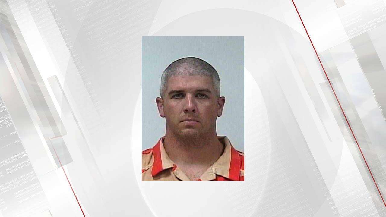 Owasso Firefighter Charged With Lewd Molestation