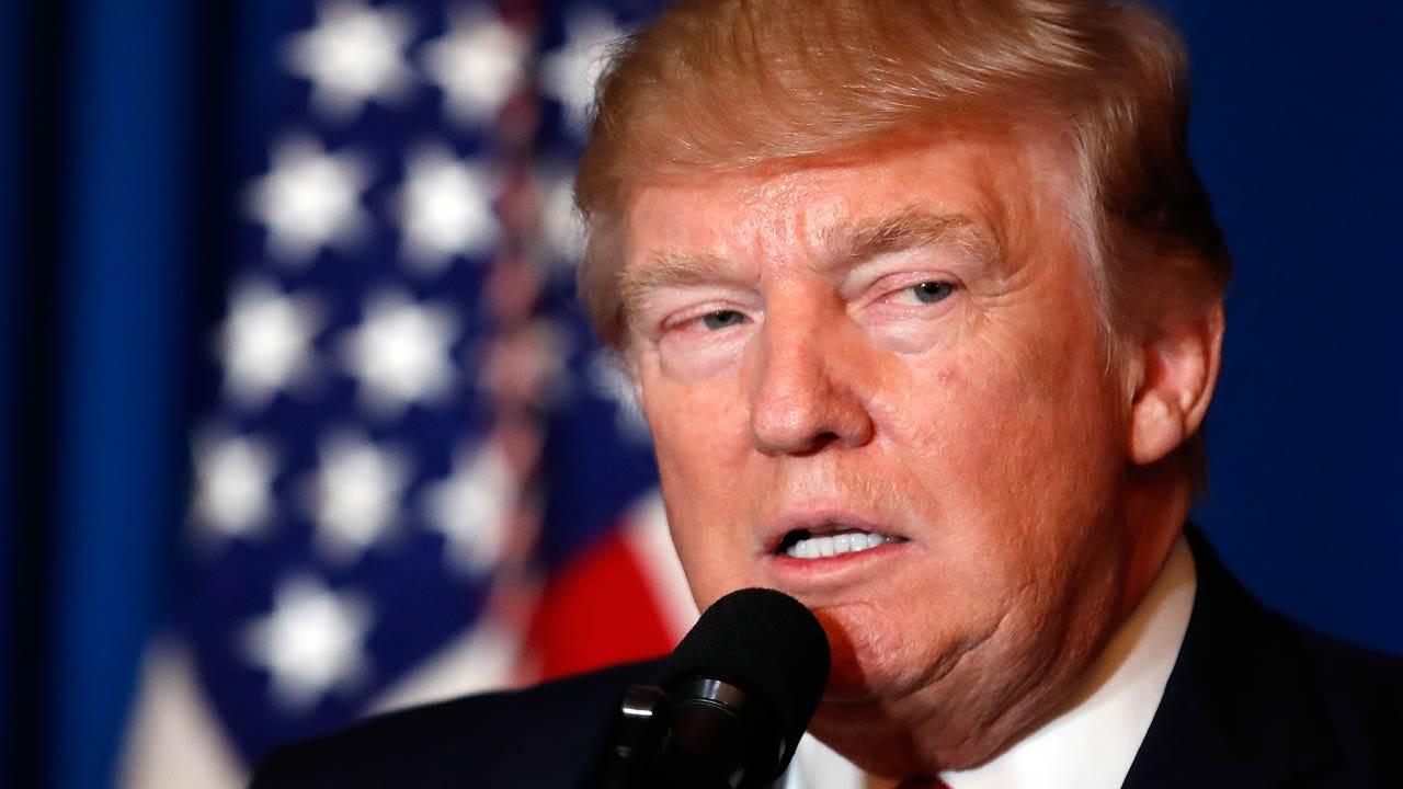 Trump Signs Bill Imposing Sanctions On Russia, Iran, North Korea