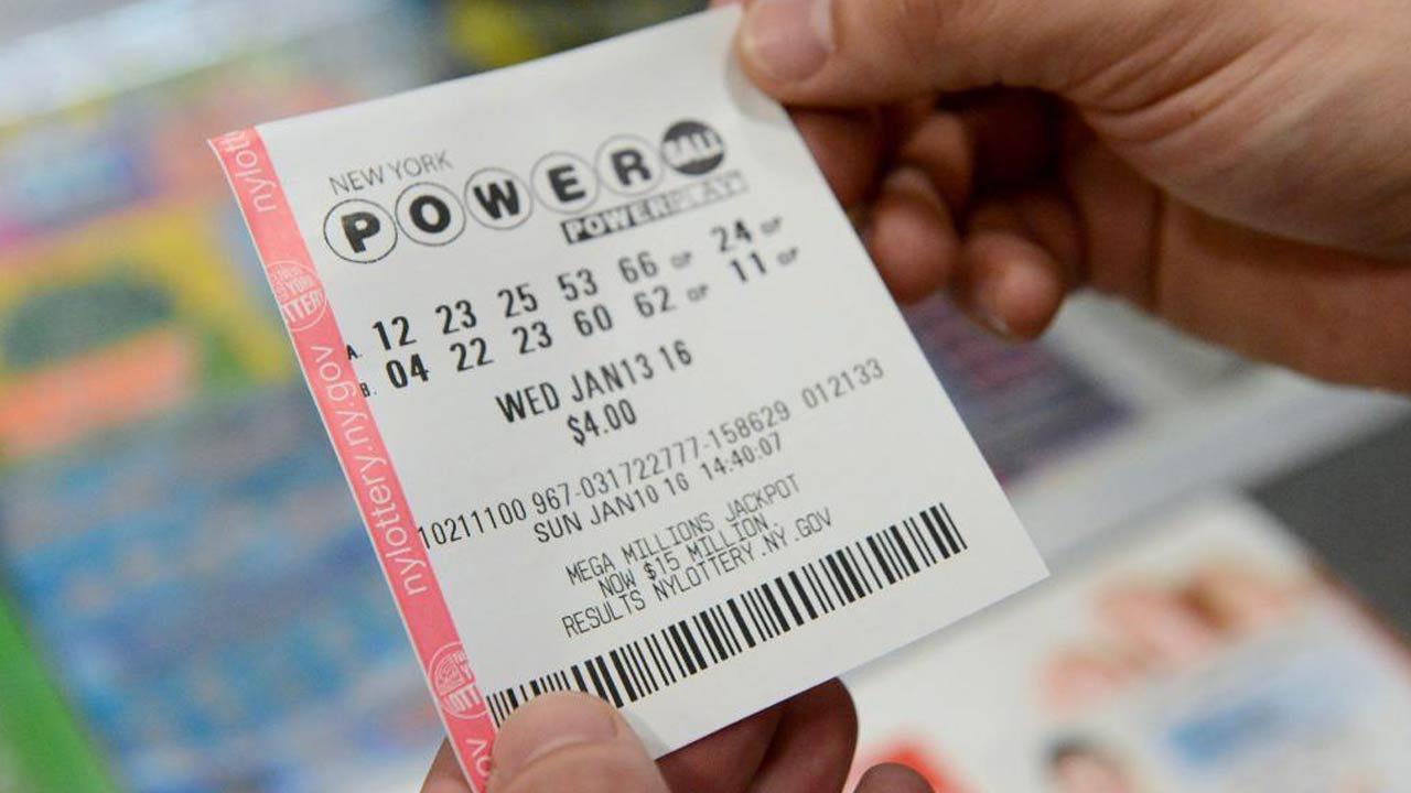 Powerball Jackpot Hits $650M