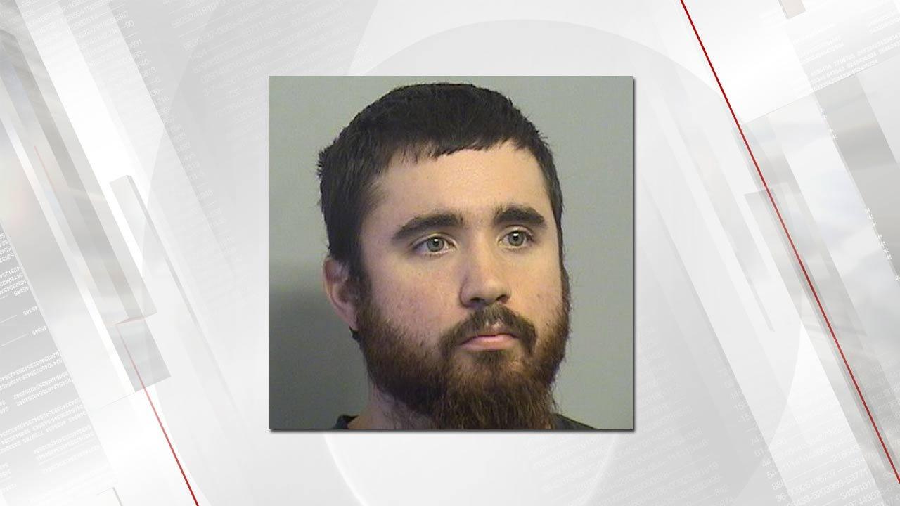 Tulsa Rape Suspect Pleads Guilty