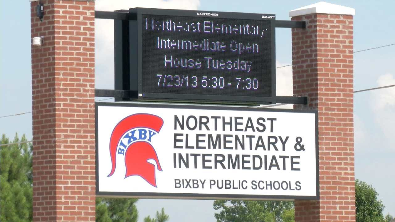 Bixby Students Will See New Programs This School Year
