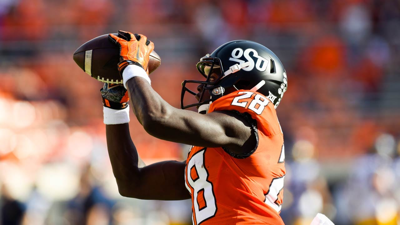 OSU Position Preview: Wide Receivers