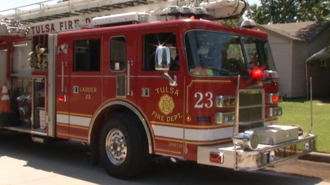 TFD To Hire 60 New Firefighters Thanks To SAFER Grant