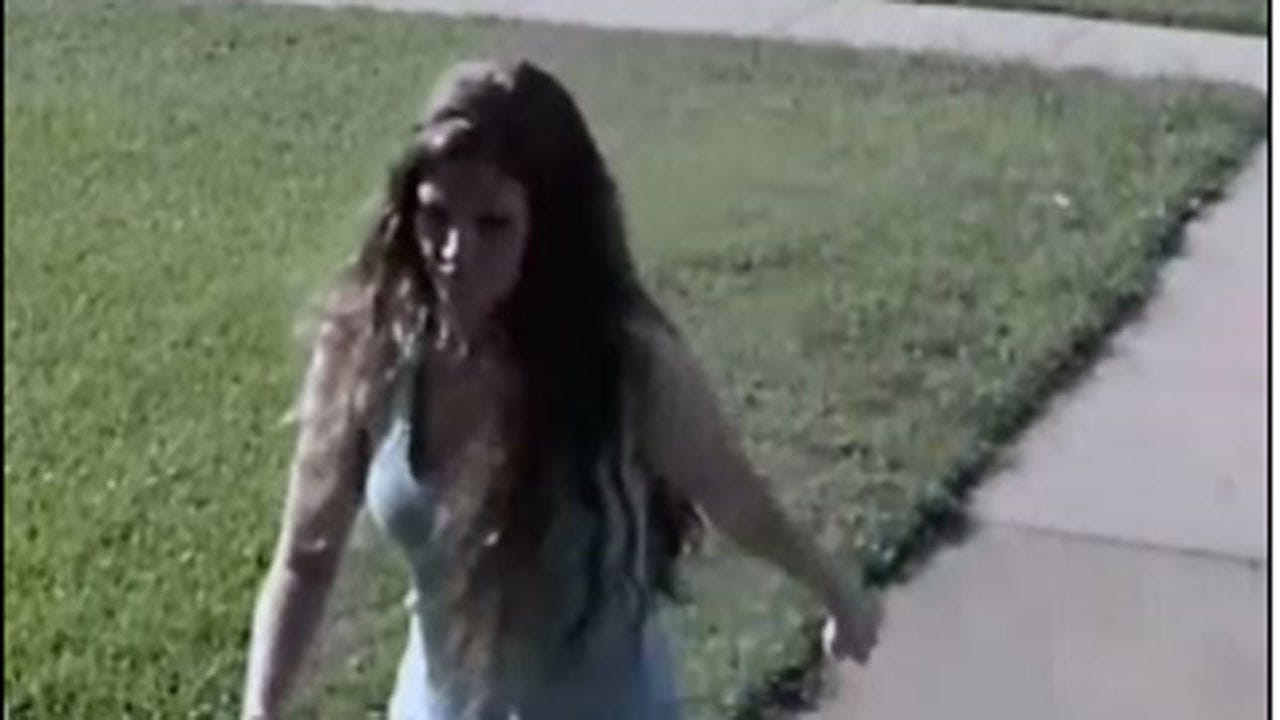 Tulsa Police Looking For Porch Pirate