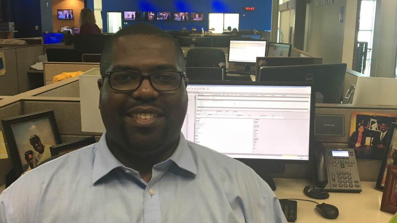 6 Things You Didn't Know About News On 6 Reporter Joseph Holloway