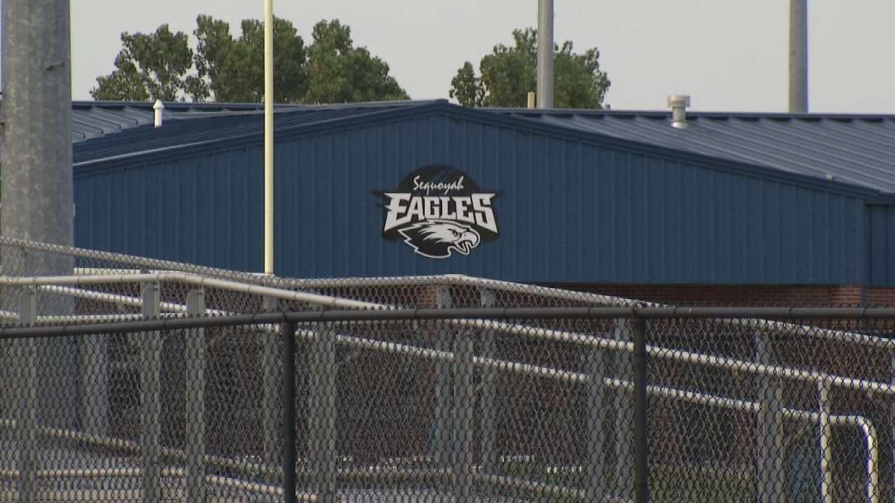 Sequoyah Public Schools Students Accused Of Planning Shooting