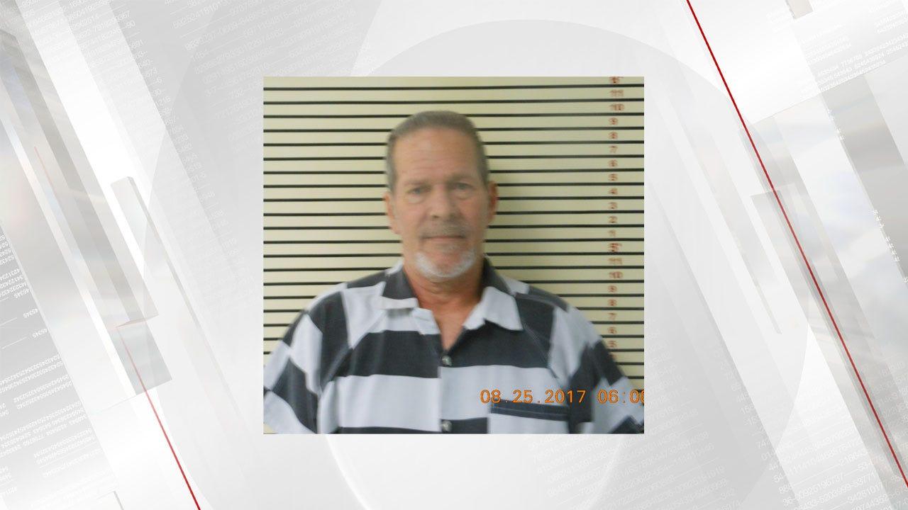 California Murder Suspect Arrested in Okay, Oklahoma