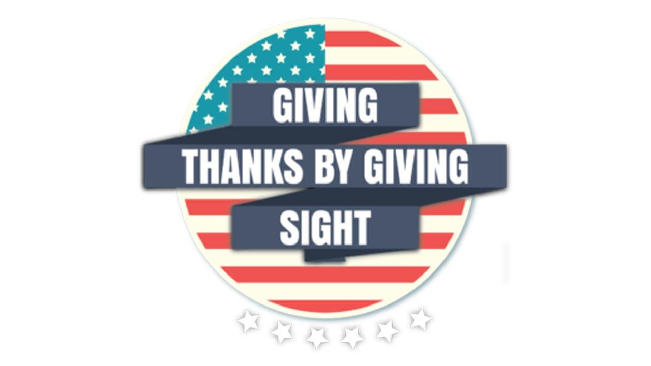 Tulsa Eye Clinic Thanks Veterans