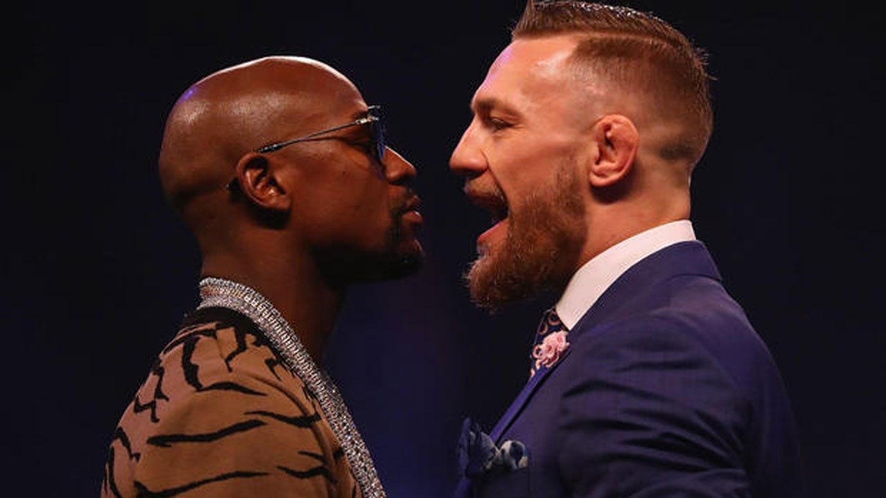 Will Much-hyped Mayweather vs. McGregor Match Give Boxing A Needed Boost?