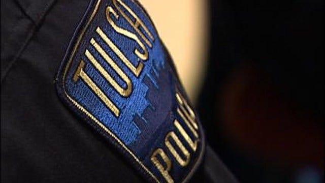TPD Officers Being Taken Off Desk Duty To Patrol