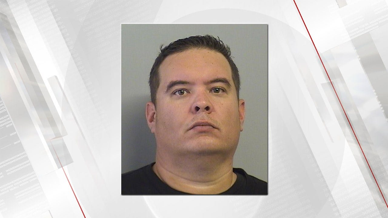All Charges Dismissed Against Glenpool Man