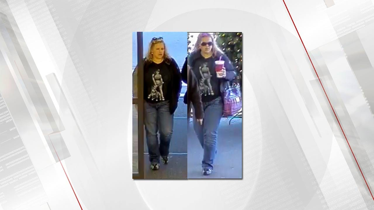 TPD Trying To Identify Check Fraud Person Of Interest