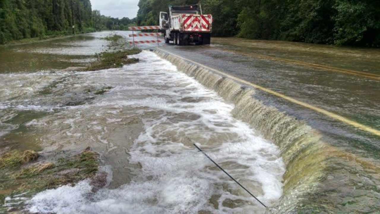 Tropical Storm Harvey Impacting Nationwide Travel