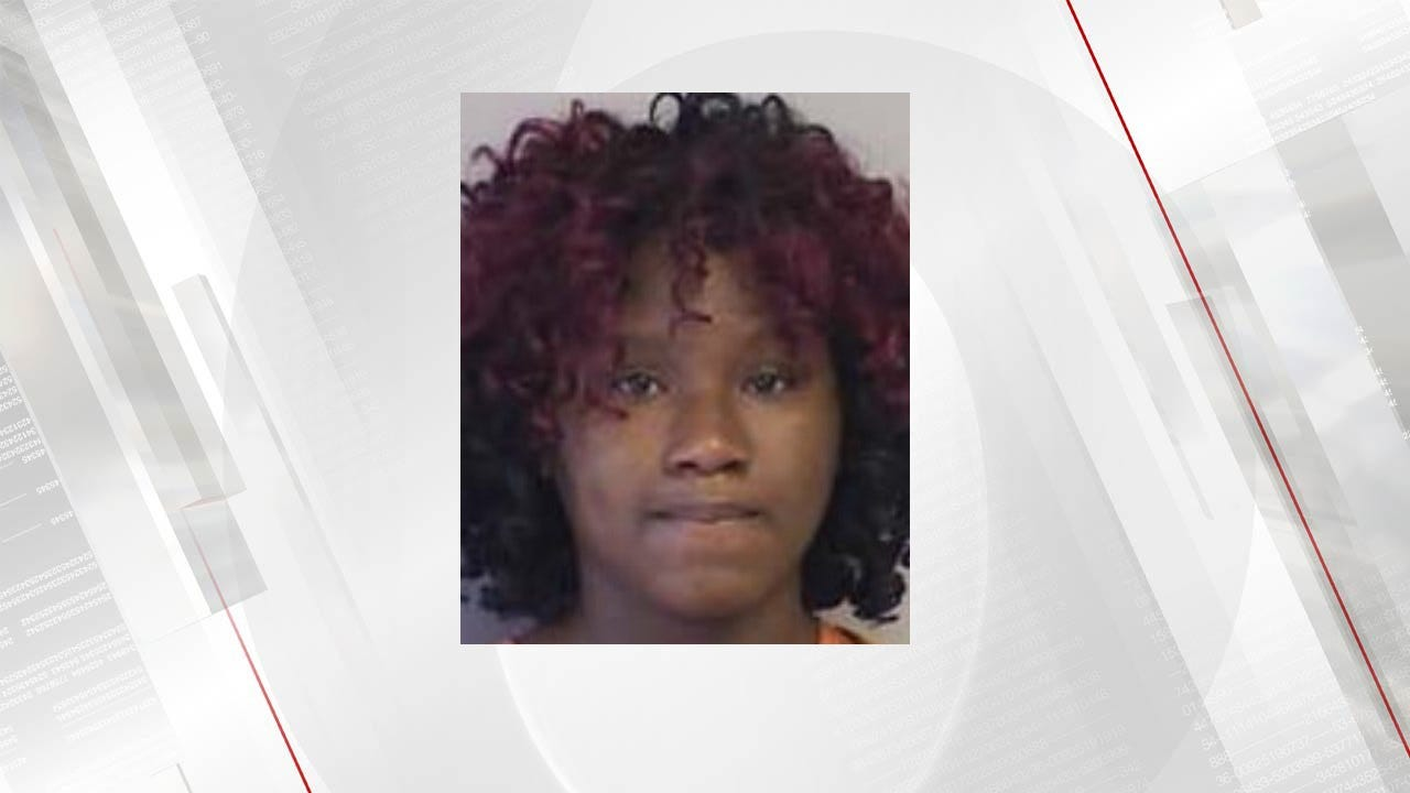Woman Wanted In Shooting At Tulsa Apartment Complex
