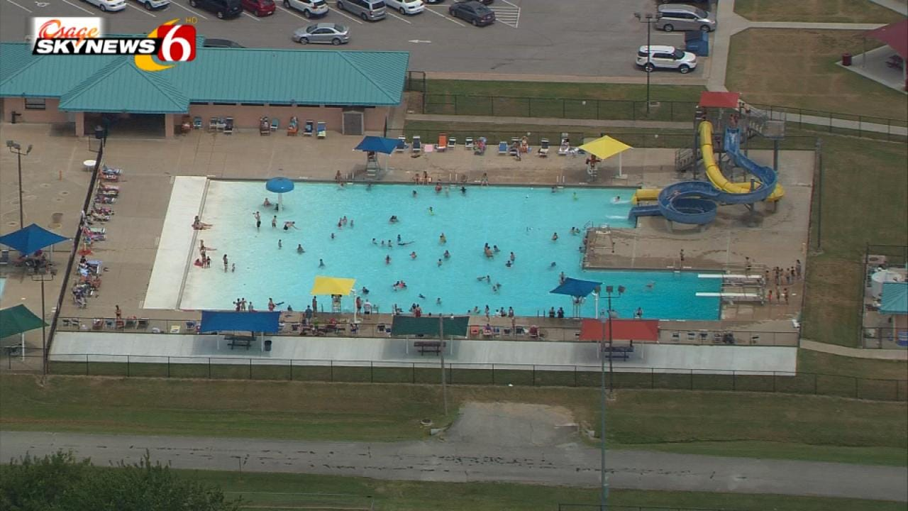 Broken Arrow Public Swimming Pools Set To Close For The Summer