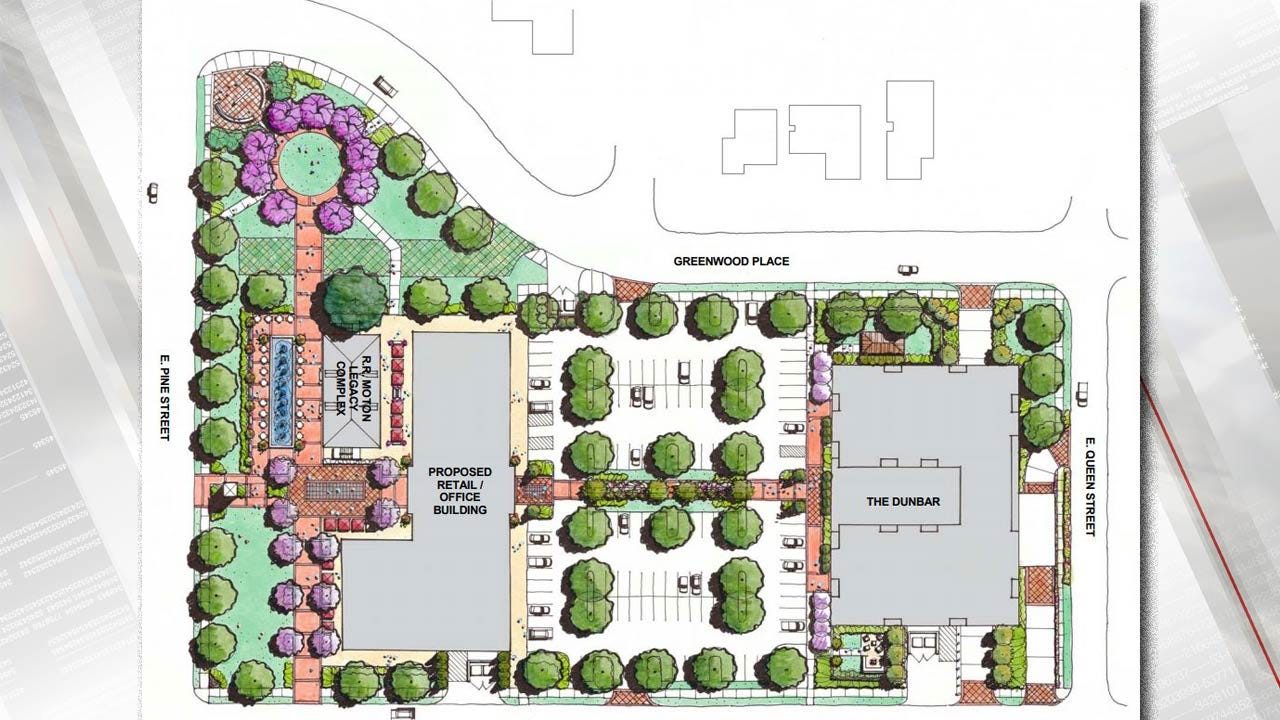 Developer Releases Plan For Former Tulsa Morton Hospital Site