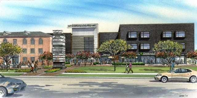 Tulsans Discuss North Tulsa Redevelopment Project At Meeting