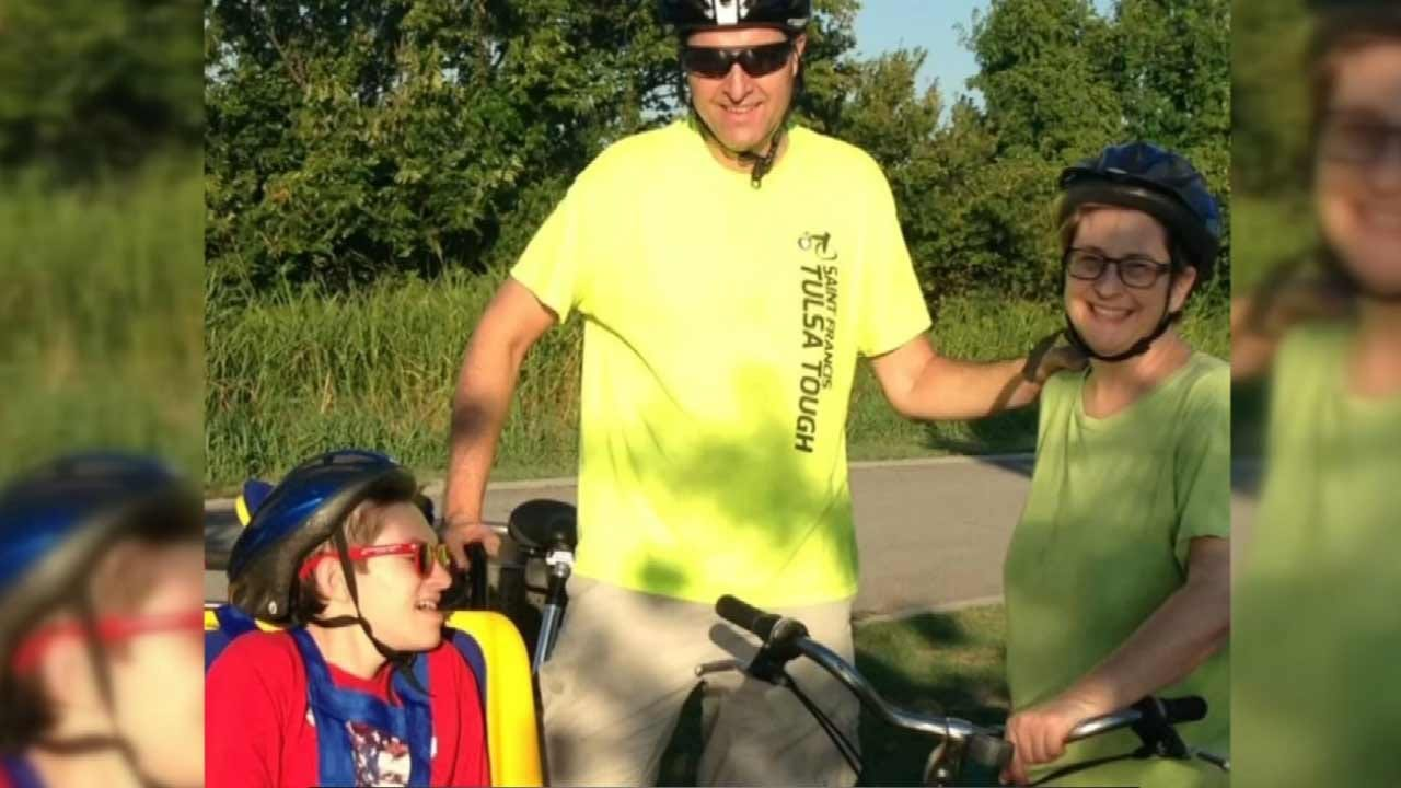 Witnesses Needed After Tulsa Cyclist Seriously Hurt