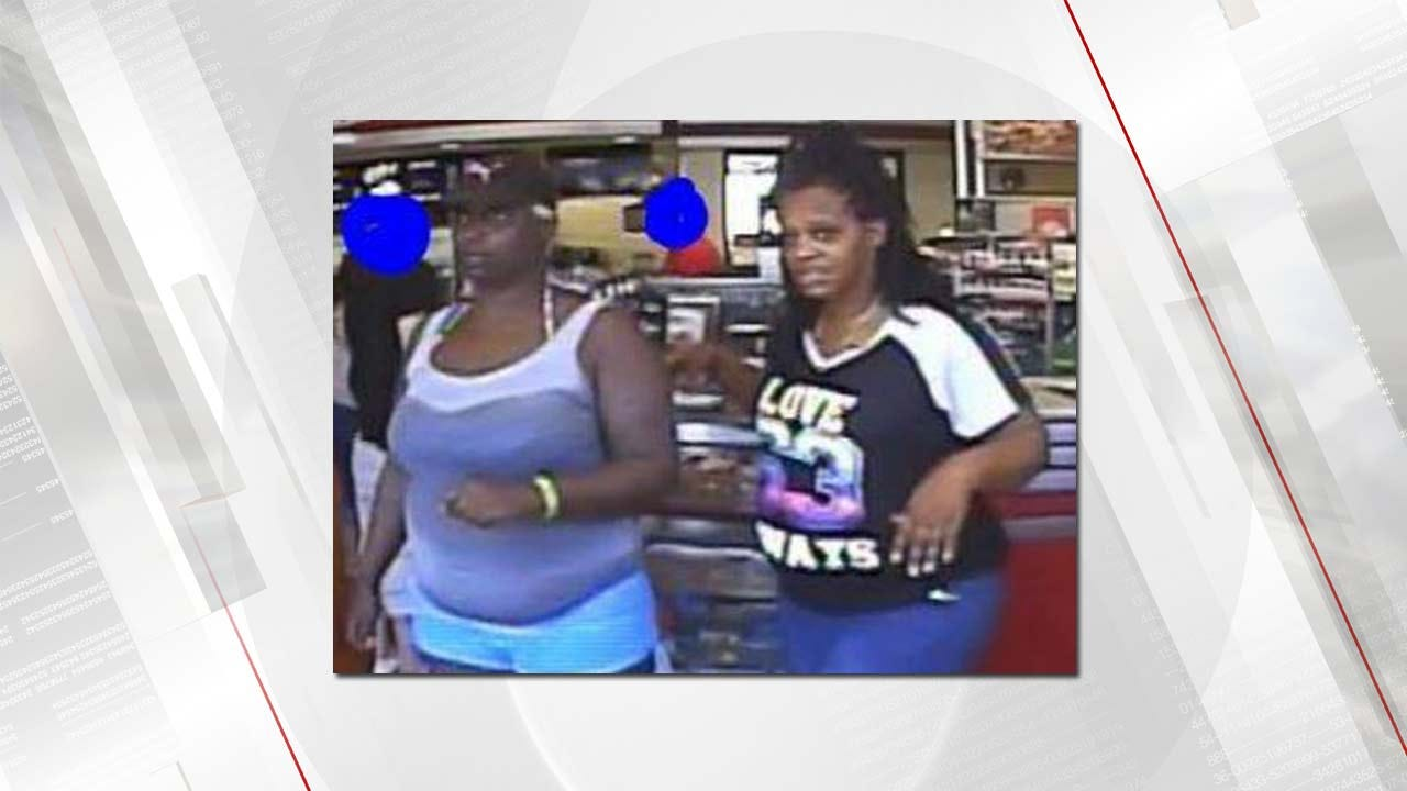 Debit Card Stolen From Bag At A Water Park, Tulsa Police Say