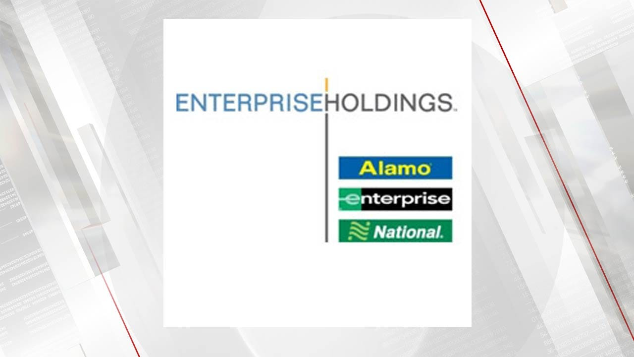 Enterprise Holdings Supports Recovery Teams In Texas