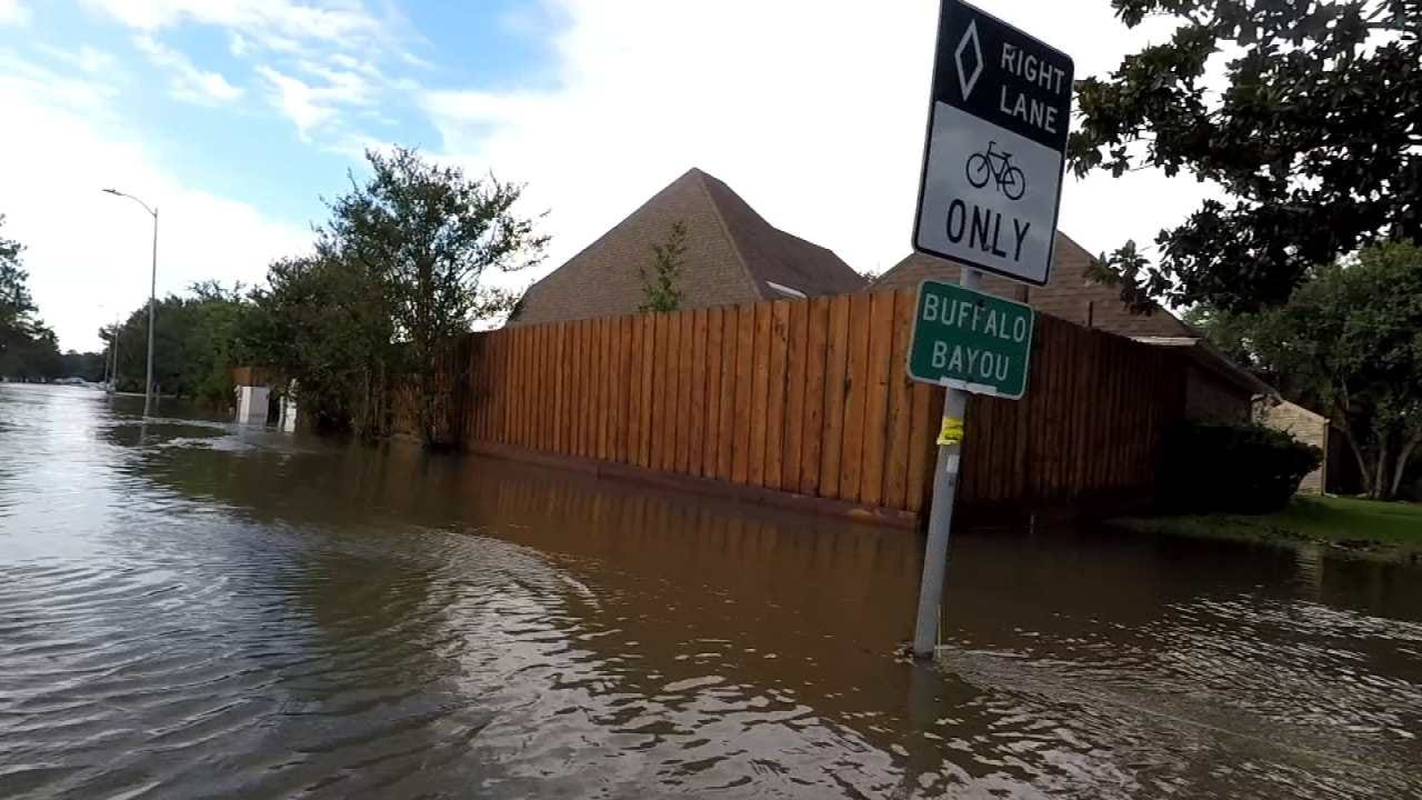More Green Country Groups Head To Texas To Help Flood Victims
