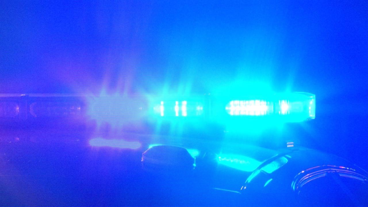 Tulsa Police ID Pedestrian Killed By Driver