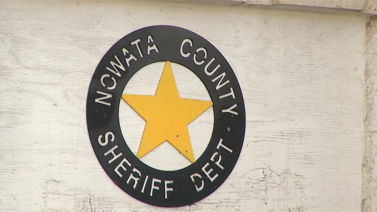 Body Found In Wooded Area Outside Nowata