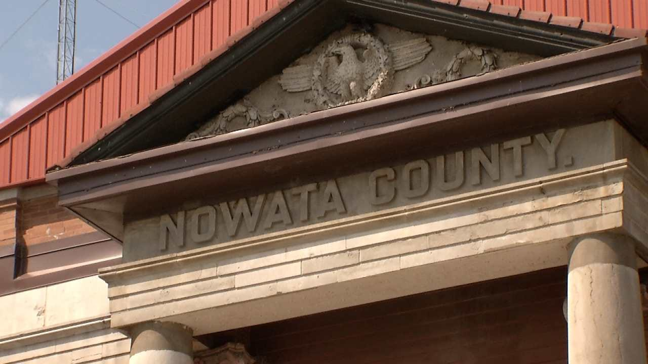 Deputies And OSBI Investigate Nowata County Homicide