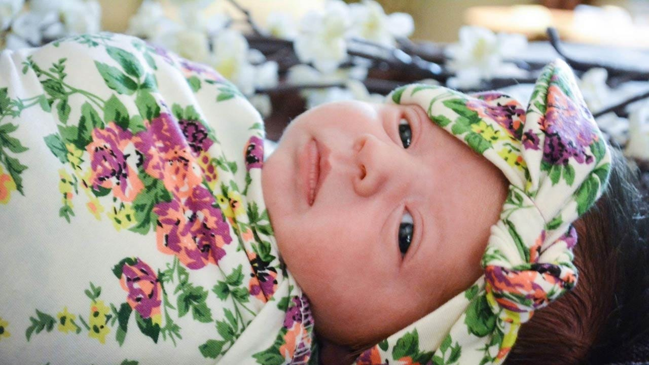 Friends Raise Funds For Family Of Broken Arrow Baby Who Died Suddenly