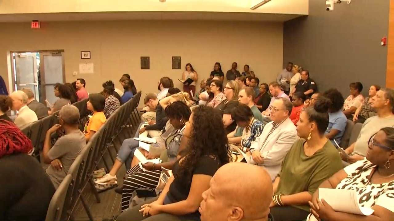 Tulsa City Council Sends Dollar Store Moratorium Back To Committee