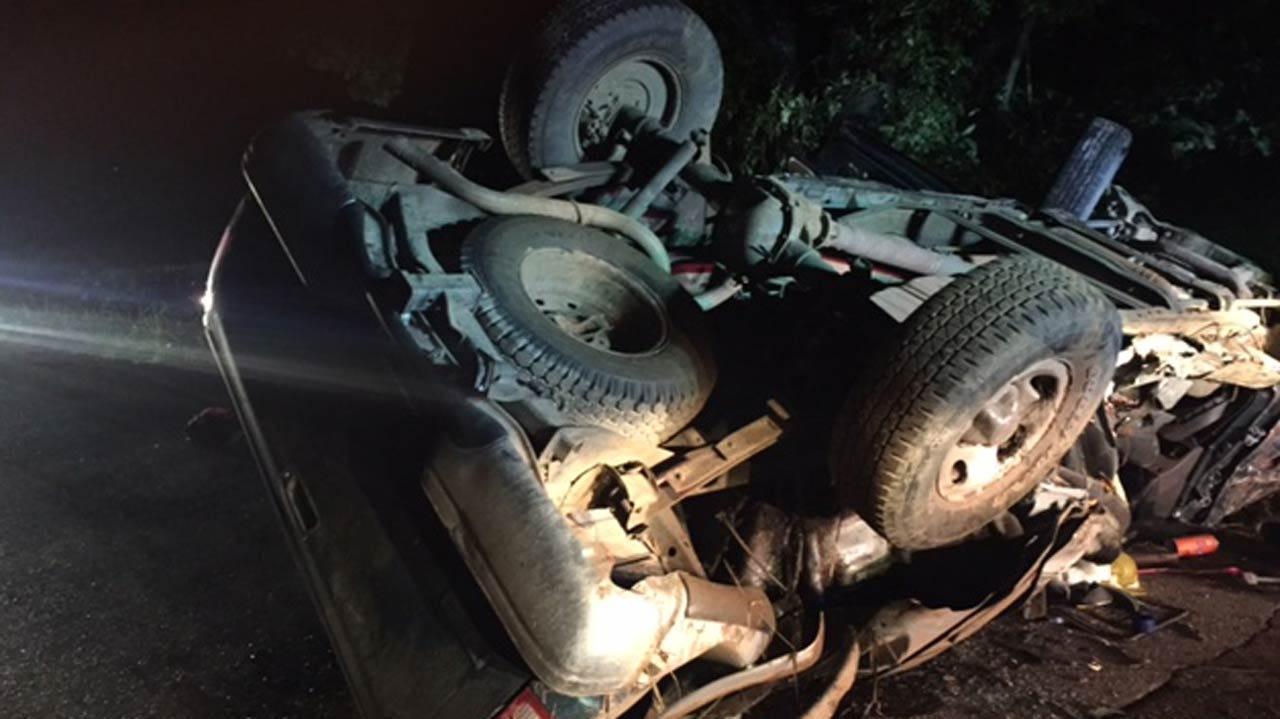 Chelsea Teen Killed In Rogers County Crash