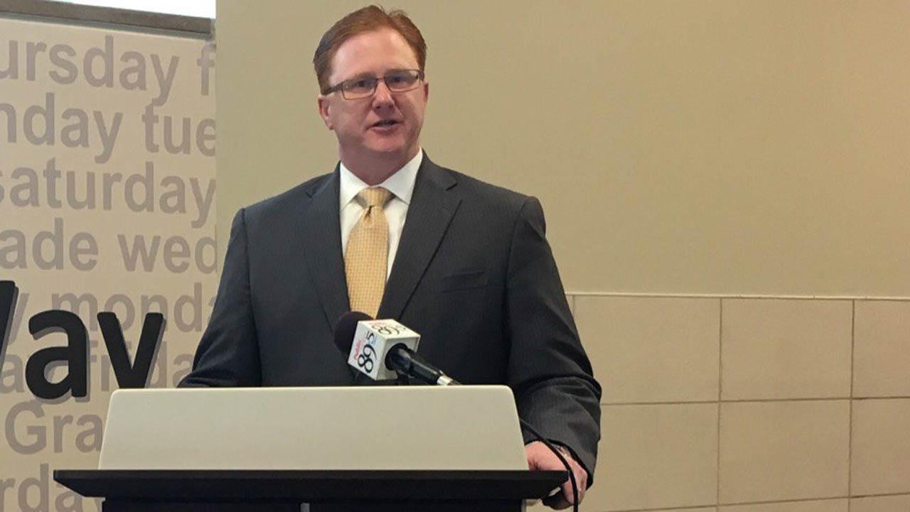 Former Broken Arrow Superintendent Takes Job At Texas School District