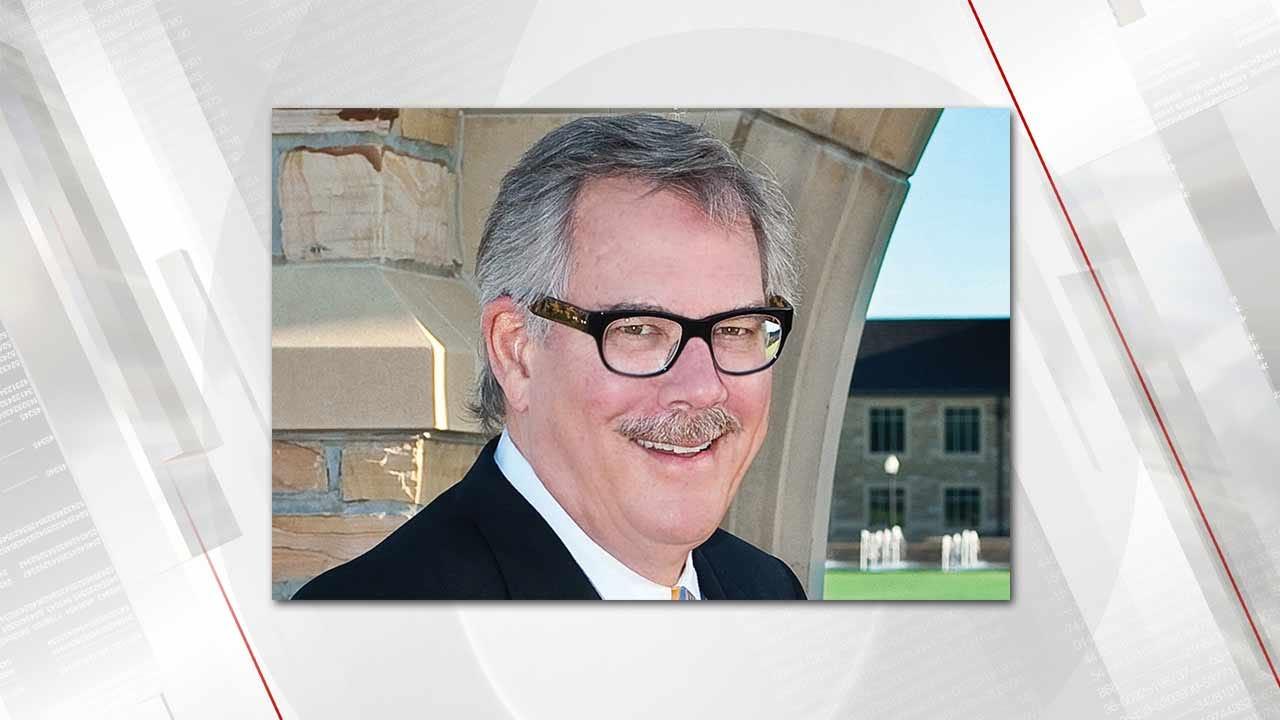 Memorial Planned For Former TU President Steadman Upham