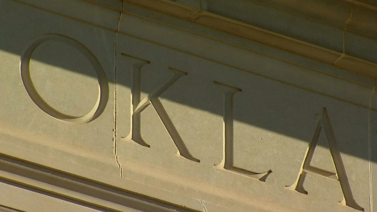 Oklahoma Supreme Court Hearings To Be Streamed Online