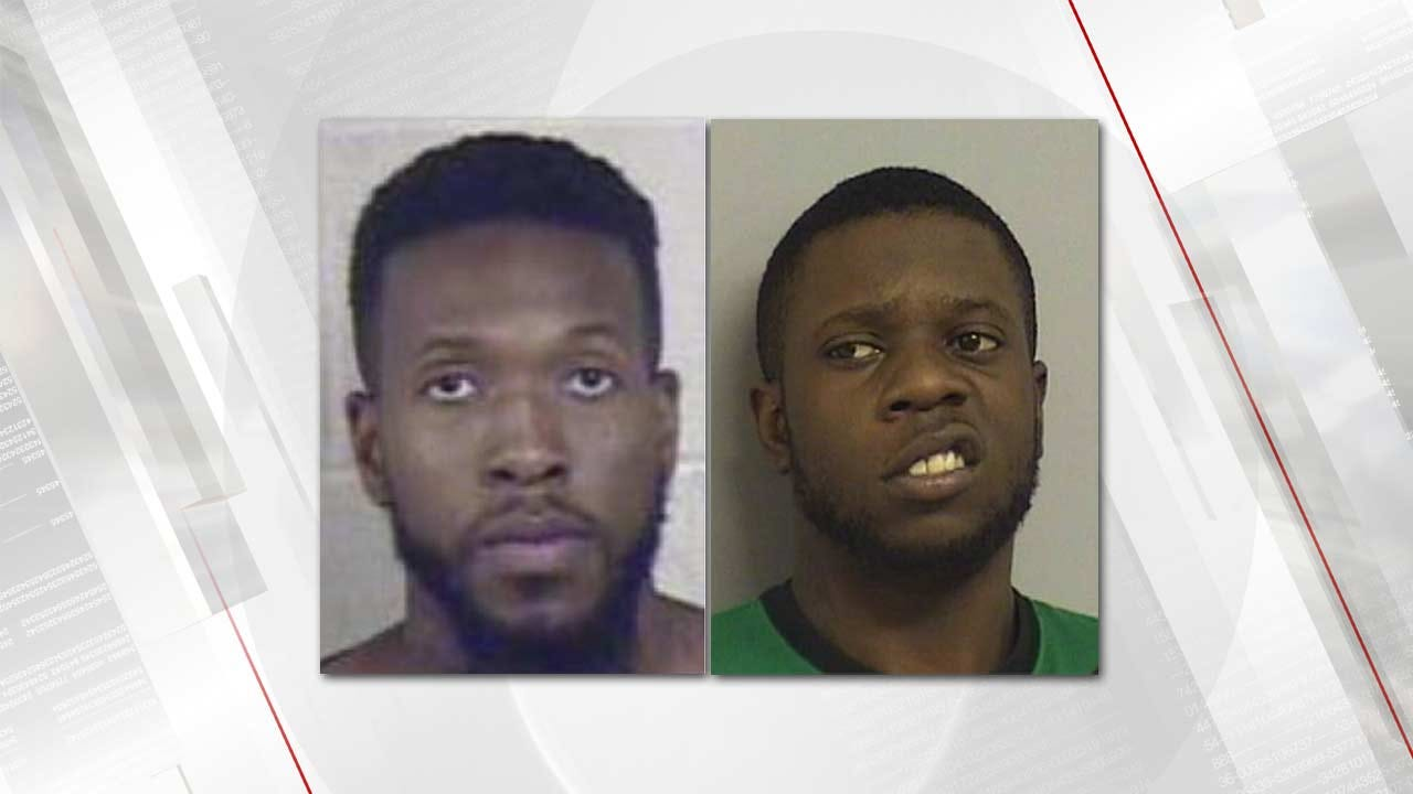 Second Man Arrested For Murder In Tulsa's 51st Homicide