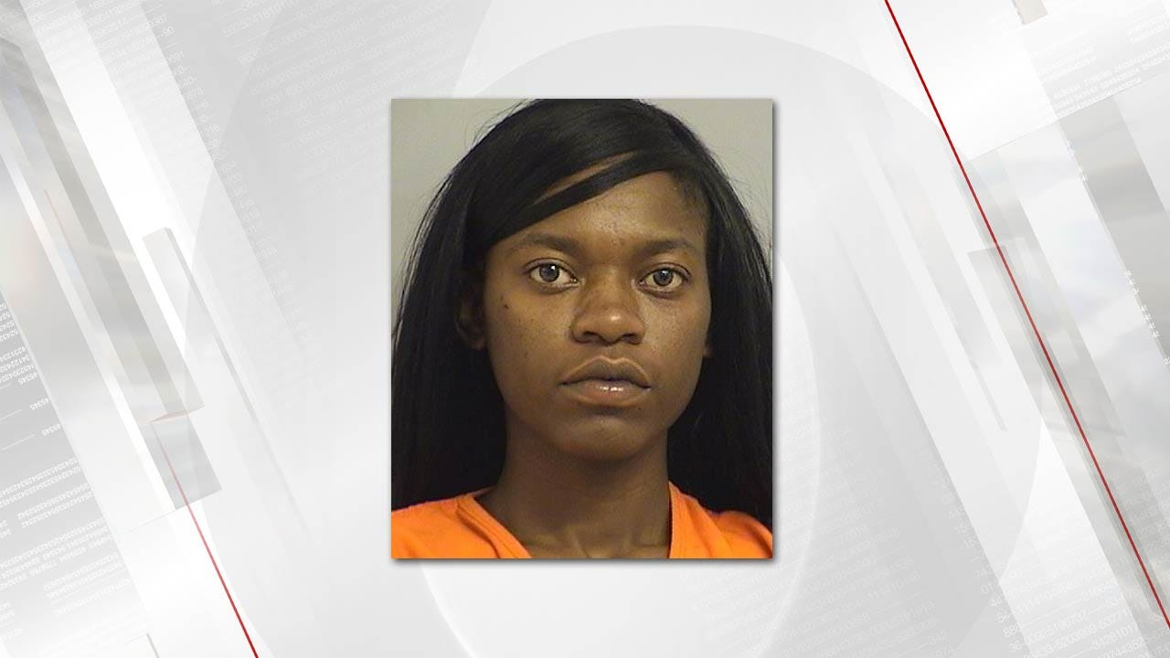 Tulsa Mom Arrested For Abducting Her Four-Year-Old Son