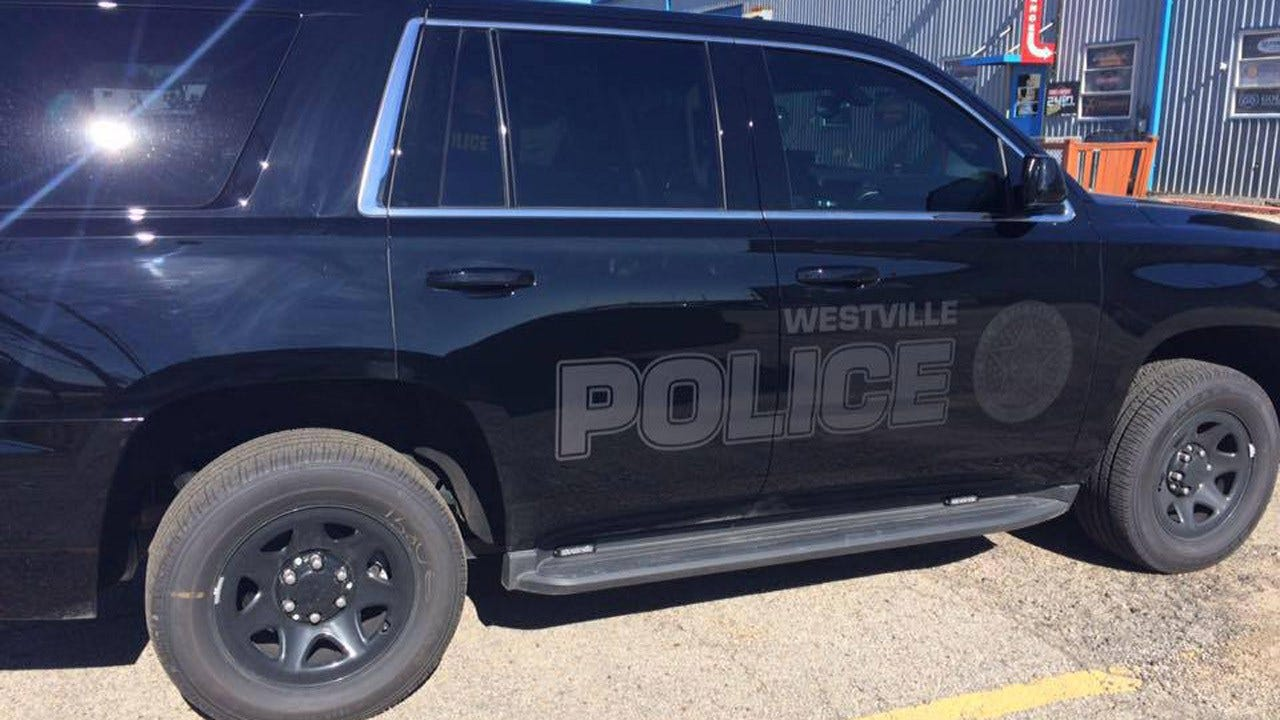 Westville Man Killed In Collision With Train