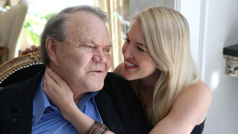 Glen Campbell Dies After Battle With Alzheimer's Disease