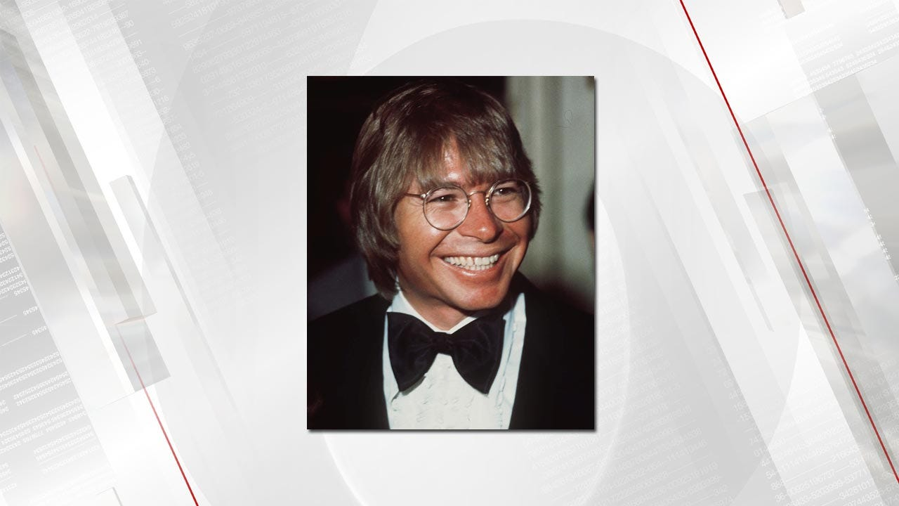 Exhibit Featuring John Denver's Life, Career Coming To Woody Guthrie Center