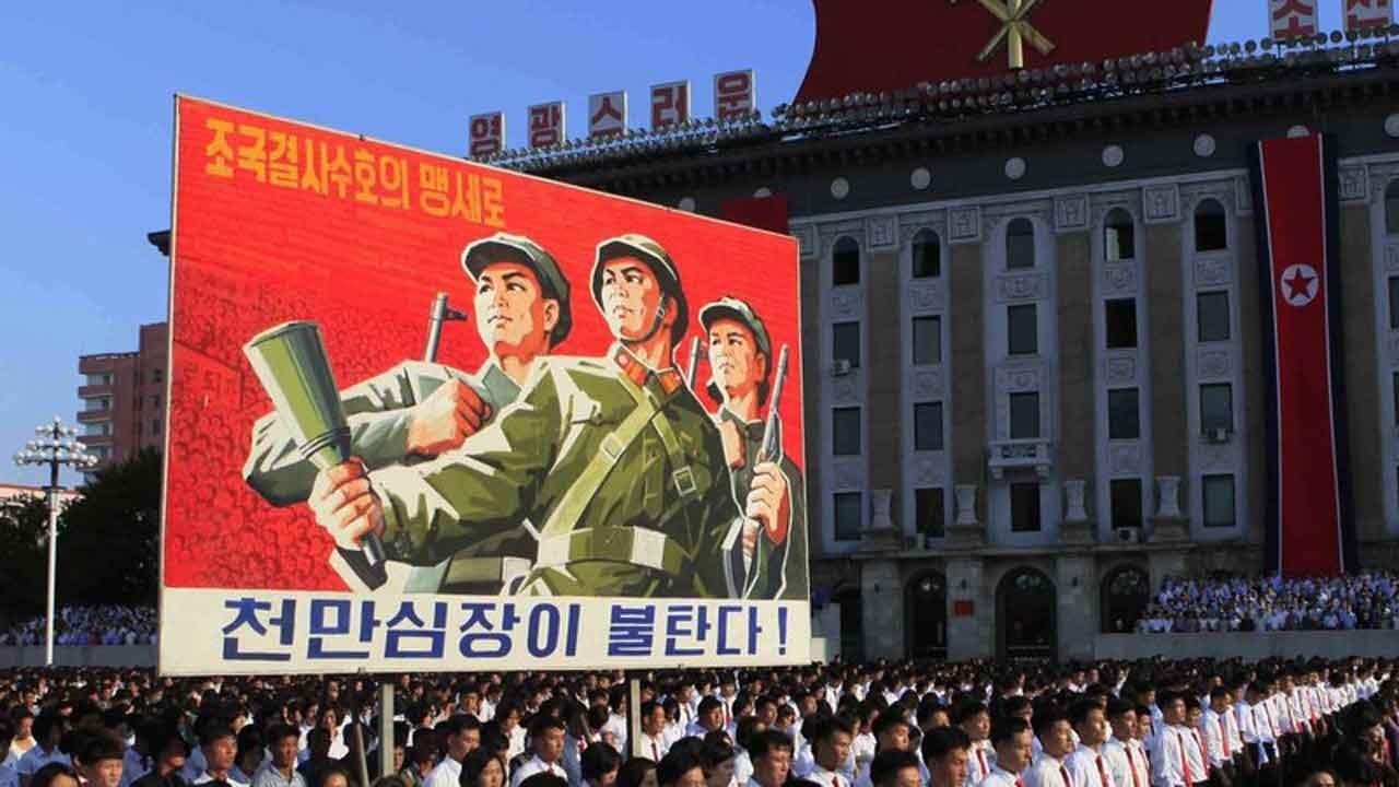 North Korea Dismisses Trump's Threat, Warns Of 'Absolute Force'